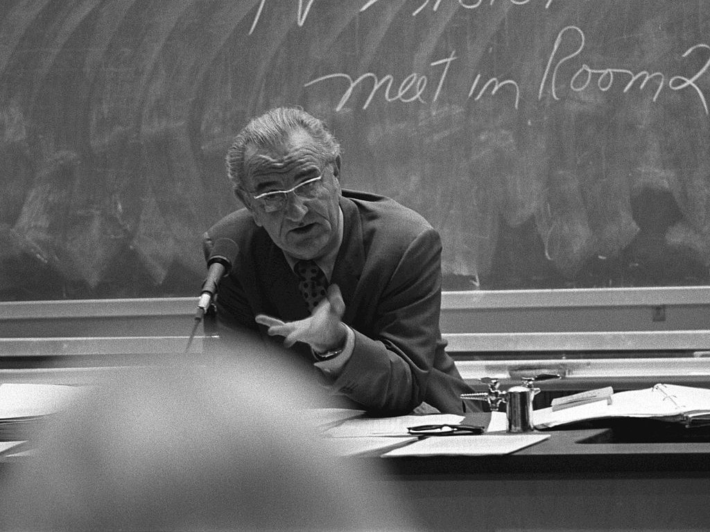 Our Teachers