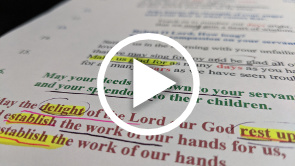 A Psalm that will change your life