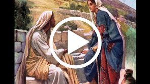 The Woman at the Well - Jesus Sees your Deepest Need