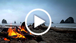 A Meal on the Beach with Jesus (where he revealed something new and extremely comforting)