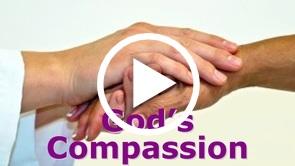 Stories of God's Compassion & Grace